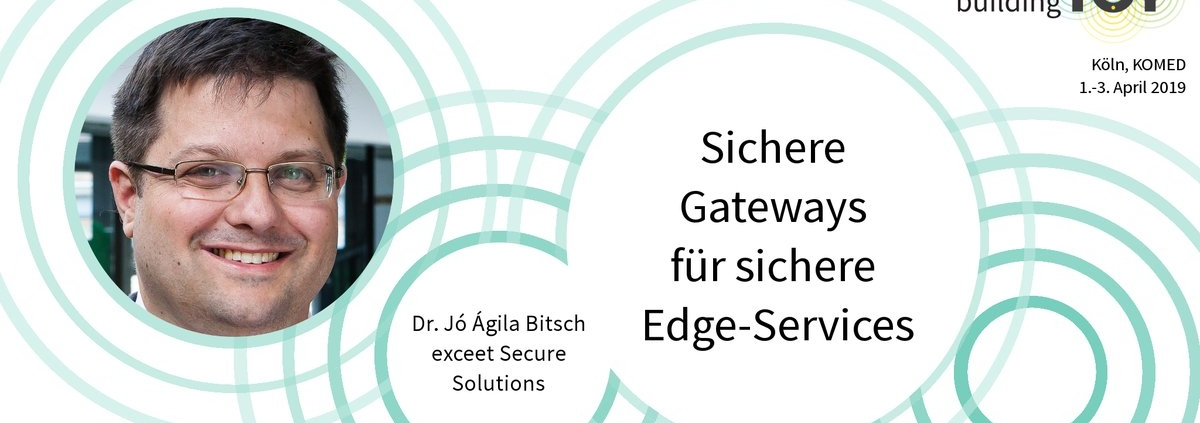 Sicher Gateways